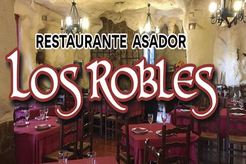 Restaurante Asador Los Robles
