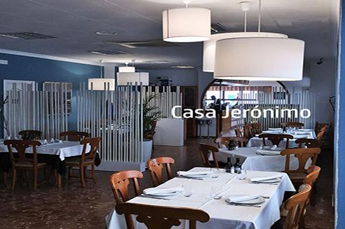 Casa Jerónimo