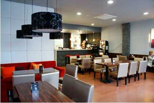 Cafetería Dalí