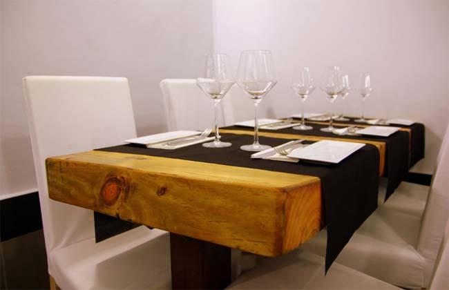 La cocina de mercado de los restaurantes valencianos for La comisaria restaurante valencia