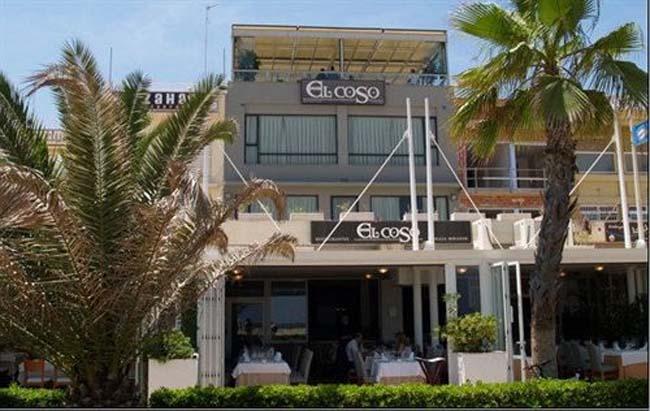 Hoteles arrocer as de valencia en el directorio restaurantes valencianos para probar los - Hoteles en la playa de la malvarrosa ...