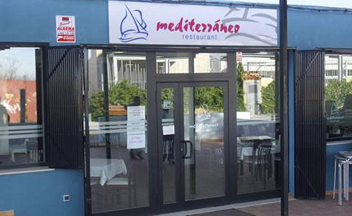 Lista empresas en los restaurantes valencianos - Restaurante mediterraneo pinedo ...